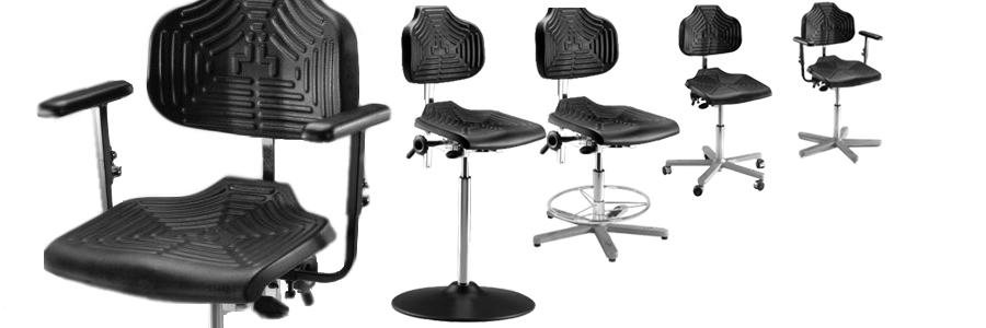 ergonomic medical clinic chairs